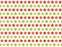 Star seamless texture Christmas background Stock Images