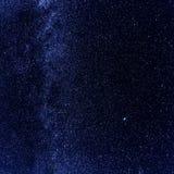 Star sky background Stock Photography