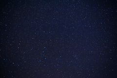 Star sky Royalty Free Stock Photos