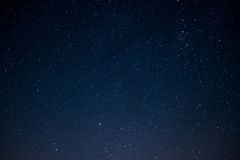 Star sky at night , space background royalty free stock image