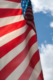 Star-Spangled Banner Stock Images