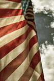 Star-Spangled Banner Royalty Free Stock Image