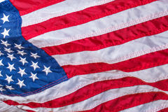 Star Spangled Banner Stock Photos