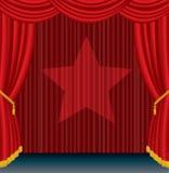 Star spot Royalty Free Stock Photography