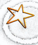 Star Symbol Stock Image