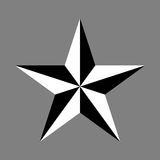 Star Symbol Royalty Free Stock Photography
