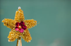 Star symbol Stock Images