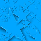 Star Vector Paint Royalty Free Stock Photo