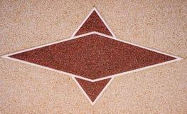 Star wall pattern Royalty Free Stock Photo