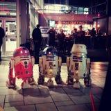 Star Wars imágenes de archivo libres de regalías