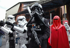 Star Wars Photos libres de droits