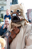 Star Wars Fotografia Stock Libera da Diritti