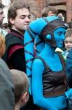 Star Wars Fotografie Stock