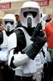 Star Wars Fotografie Stock Libere da Diritti