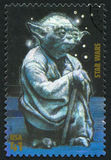 Star Wars Fotografia de Stock