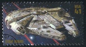 Star Wars fotografia de stock royalty free