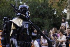 Star Wars brutal images libres de droits