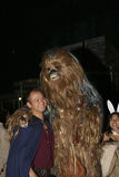 Star Wars Chewbacca images libres de droits