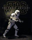 Star Wars Stock Photography
