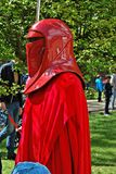 Star Wars dzień Obraz Royalty Free