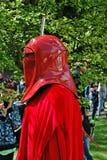 Star Wars dzień Fotografia Stock