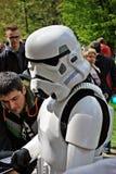 Star Wars dzień Zdjęcie Stock