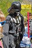 Star Wars dzień Obraz Stock