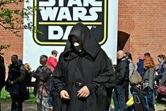 Star Wars dzień Zdjęcia Royalty Free