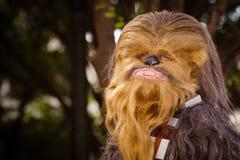Star Wars fan at DragonCon in Atlanta Royalty Free Stock Photo