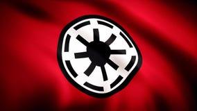 Star Wars galaktiskt republiksymbol Logo Flag Star Wars galaktiskt republiksymbol Logo Flag michigan för amerikansk auto konverti vektor illustrationer