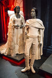Star Wars Identities Exhibition in Ottawa Stock Image