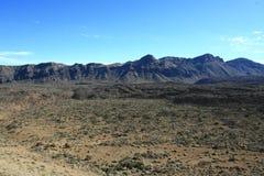 Star wars landscape stock image