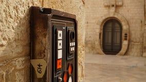 Star Wars: The Last Jedi movie filmset in Dubrovnik, Croatia.  royalty free stock photography