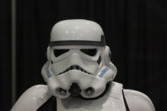 Star Wars-Onweersmarechaussee Stock Fotografie