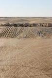 Star Wars scenerii Ong Jemel blisko Nefta Tunezja Zdjęcie Royalty Free