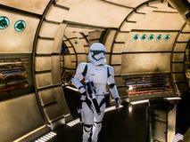 Star wars Storm Trooper Disneyland