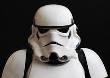 Star Wars Stormtrooper Royalty Free Stock Photo