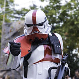 Star Wars Stormtrooper Royalty Free Stock Image