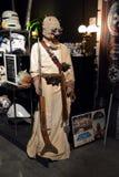 Star Wars Tusken najeźdźca Zdjęcie Stock