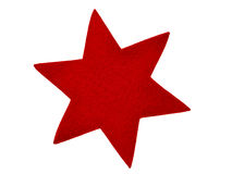 Star wood red Stock Photo