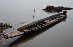 Stara łódź 02 Obraz Stock