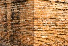 Stara ściana obrazy stock