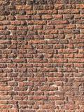 Stara ściana młyński Roos Obraz Stock