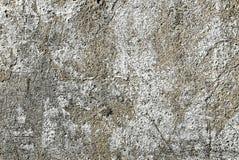 Stara ścienna tekstura Obrazy Royalty Free