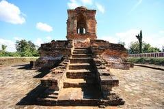 stara świątynia zdjęcia stock