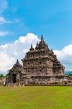 stara świątynia dłoni Fotografia Royalty Free