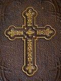 Stara święta biblia, antyk, religia fotografia stock