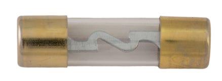 Stara żarówka dla samochodowych reflektorów Zdjęcie Royalty Free