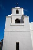 Stara adobe misja w Scottsdale Obraz Royalty Free