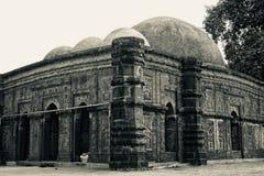 Stara antyczna meczetowa unikalna fotografia obraz stock